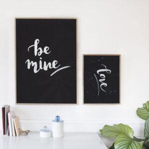 Be-Mine-Love