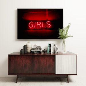 Girls-Print