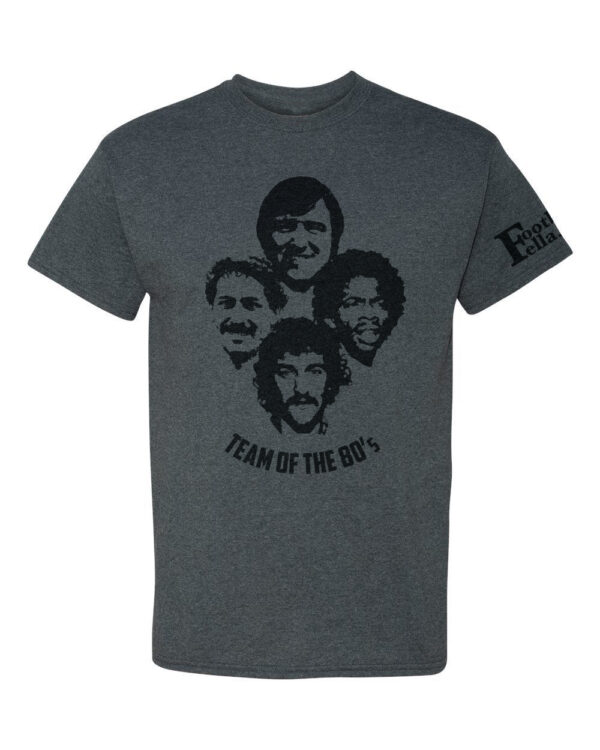 Football Fella – crystal palace t-shirt