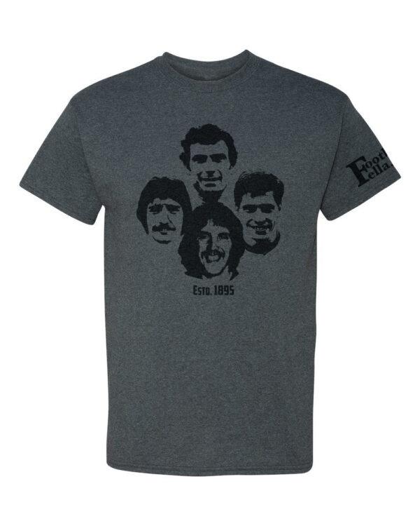 Football Fella – west ham t-shirt